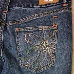 Tommy Hilfiger Jeans bootcut